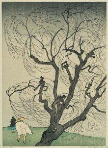 orlick_ein-windstos-1901-farbholzschnitt