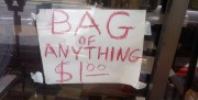 Bag of Anything
