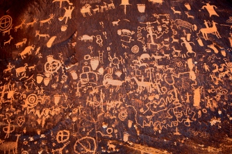 Newspaper Rock 3