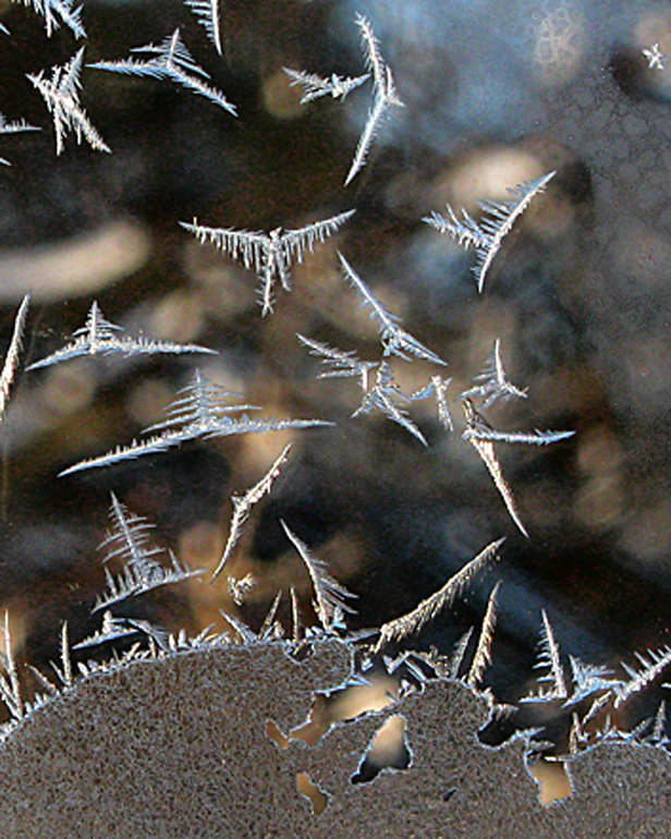 Ice Crystals Escaping3131547281_9a1f8ef3af_o