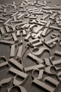 Broken type by Javier Garcia - 254383498_b43198c5cc_o