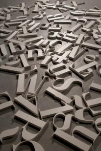 Broken type by Javier Garcia - 254383498_b43198c5cc_o