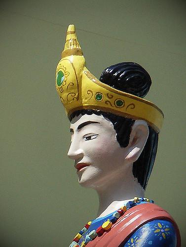 Young Buddha - 2439613899_6ac31d2b8b_z