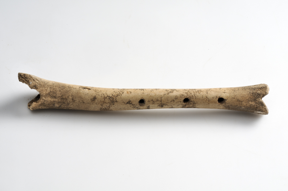 Object from the exhibition We call them Vikings produced by The Swedish History Museum
